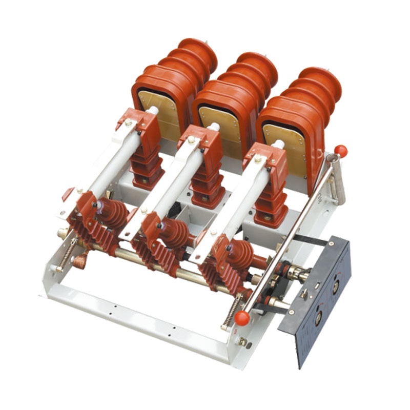 FN12-12D户内高压负荷开关-熔断器组合电器