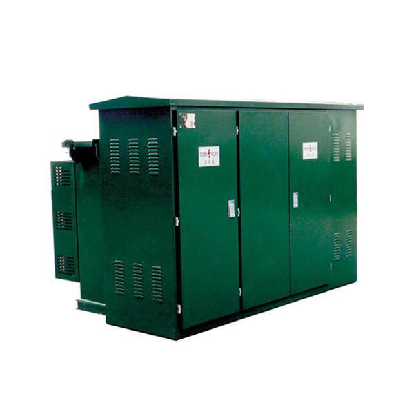 ZGS11系列组合变压器